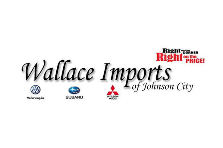 Wallace Subaru Volkswagen Mitsubishi of Johnson City