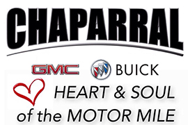 Chaparral Buick GMC